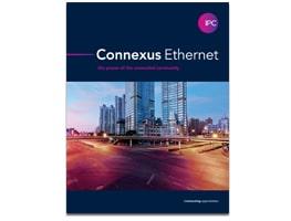 Connexus® Ethernet Brochure