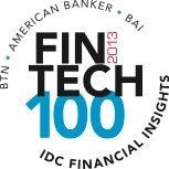 FinTech100 2013