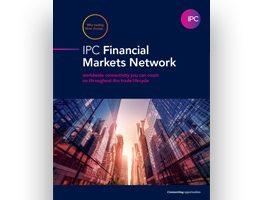 IPC Financial Markets Network Brochure