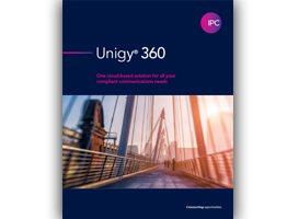 Unigy® 360 Brochure