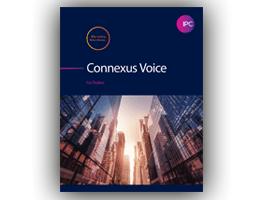 Connexus® Voice Brochure