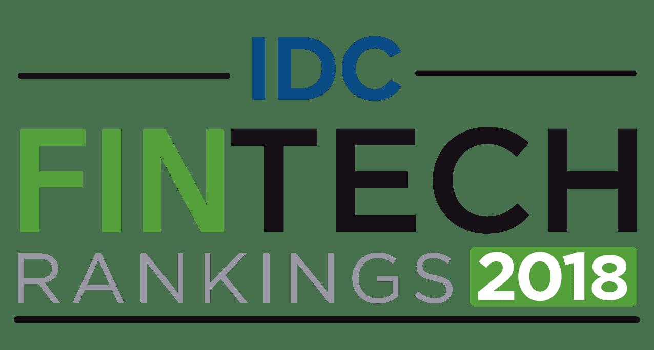 FinTech Top 100 of 2018