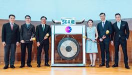 IPC – SGX Securities Market Open