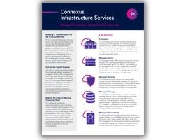 Connexus® Infrastructure Service (CIS)