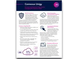 Connexus® Unigy