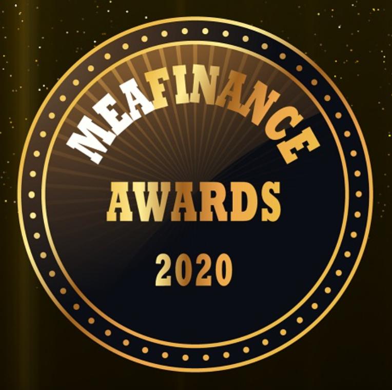 Best Communication Infrastructure Provider – MEA Finance Awards 2020