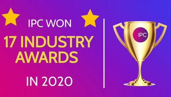 IPC Industry Awards 2020