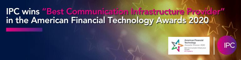 finance-technology-communication-infrastructure