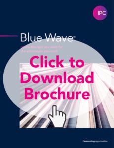 blue wave ipc