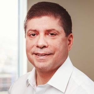Bob Santella, CEO