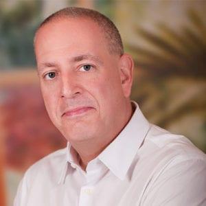 Joe Pickel, VP Product Strategy