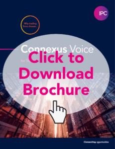 connexus voice ipc brochure