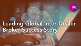 Leading Global Inter-Dealer Broker Success Story