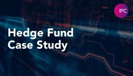 Hedge Fund Case Study